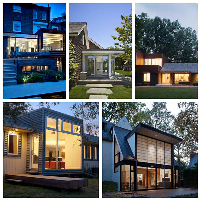 home additions in toronto mixing it up with a modern twist walden